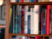 Eine Welt ohne Bücher?